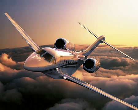 Citation X (Ten) Businessjet